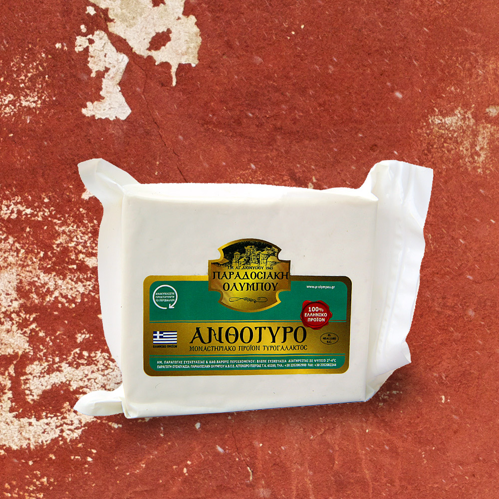 ANTHOTYRO